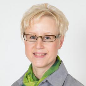 Mari Korkeaoja-Nurmo
